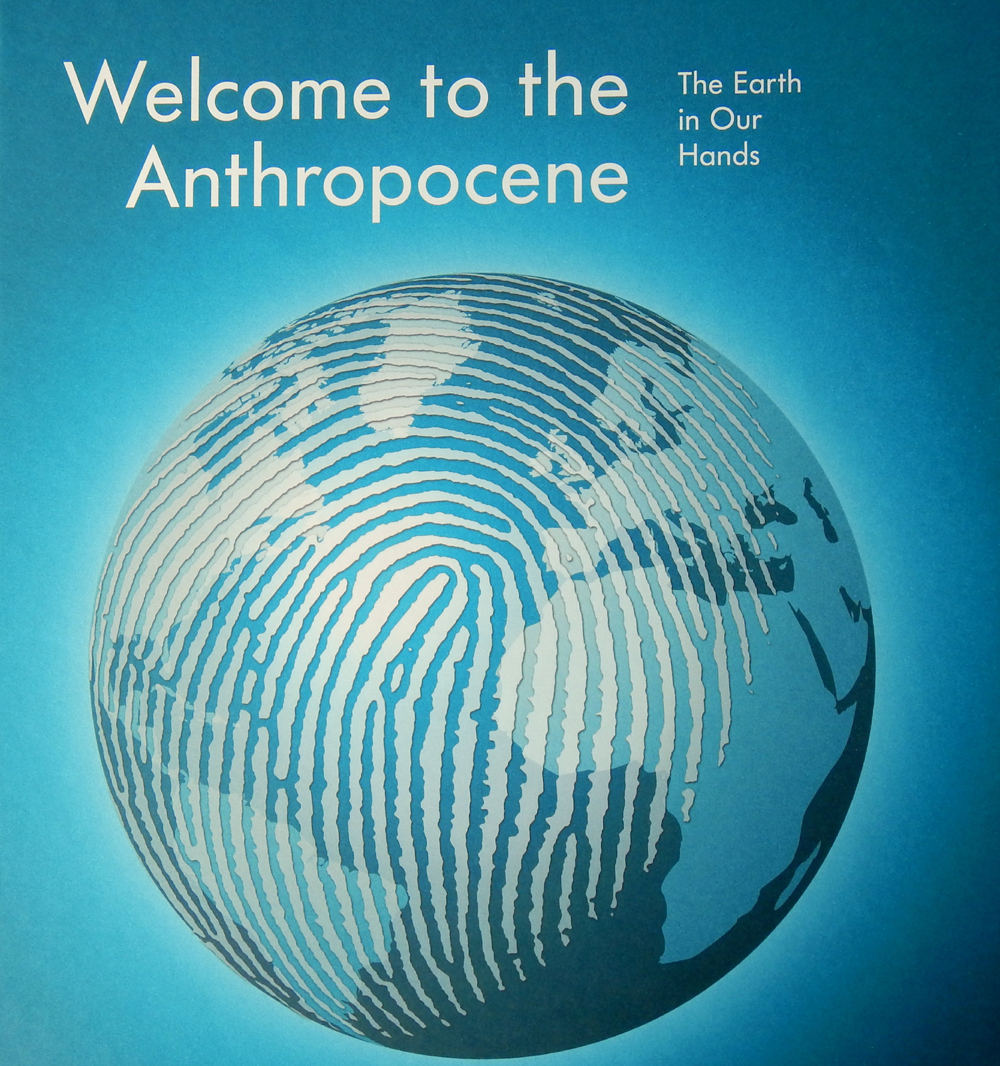 "The Deutsches Museum's groundbreaking ""Welcome to the Anthropocene"" exhibit serves as a reminder that we must take responsibility for our collective global actions."