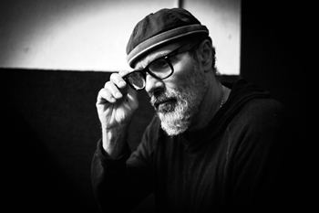 Bruce Sudano is the opening act for The Zombies at the Libbey Bowl on Sunday.