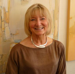 Karin Aggeler's works of art provide perspectives on nature, art, emotion and travel.