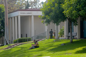 Sbcc S Physical Science Building Is On The Board Of Trustees Priority List For Improvements And