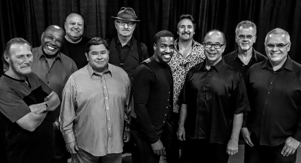 Tower of Power will perform at the Granada Theatre on Sept. 23.