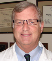 Dr. Gregory Greaney