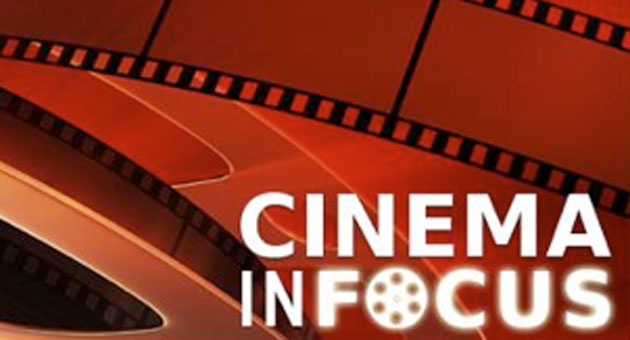 Cinema In Focus logo