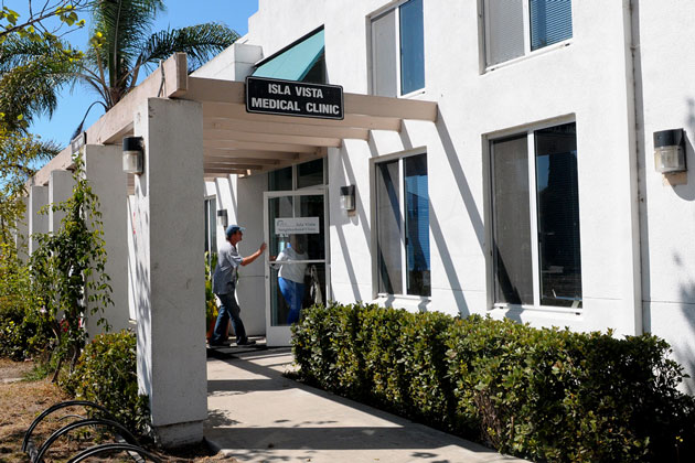 Santa Barbara County successfully fought to keep the Embarcadero Del Norte building that includes the Isla Vista Neighborhood Clinic and now plans to rent out the rest of the space to UCSB and nonprofit tenants.