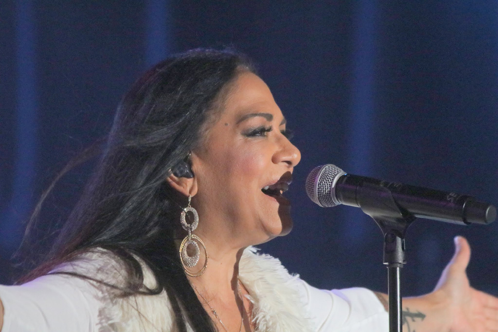 Sheila E.'s concert Sept. 15 at the Chumash Casino Resort in Santa Ynez was full of tributes to her former musical mentor, Prince, who died April 21.