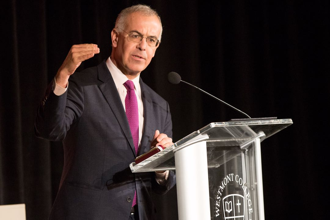 "Journalist David Brooks, author of The Road to Character, describes why selflessness, humility and service to others leads to greater personal success. ""We all have these moments where you illuminate a higher joy, higher than anything you get at the workplace, and with that comes a summons,"" he says. ""You'd like to feel worthy of such moments."""