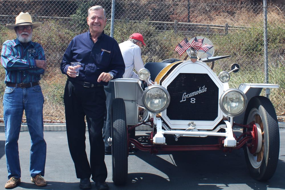 Antique Car Club Drives New Interest in Old Cars, Automotive History ...