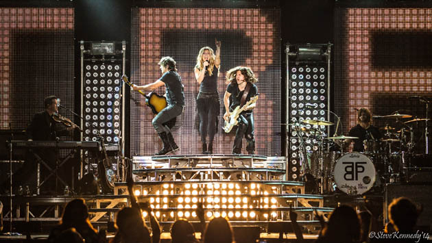 Jim Burke Ford >> The Band Perry Heats Up the Chumash Casino Resort