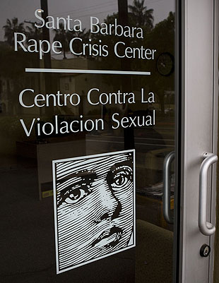 The Santa Barbara Rape Crisis Center believes that by opening a door to the community, it can begin to address the root causes of sexual assault.