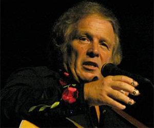 Singer-songwriter Don McLean will bring his special gifts — and his band — to The Granada Theatre on Saturday.
