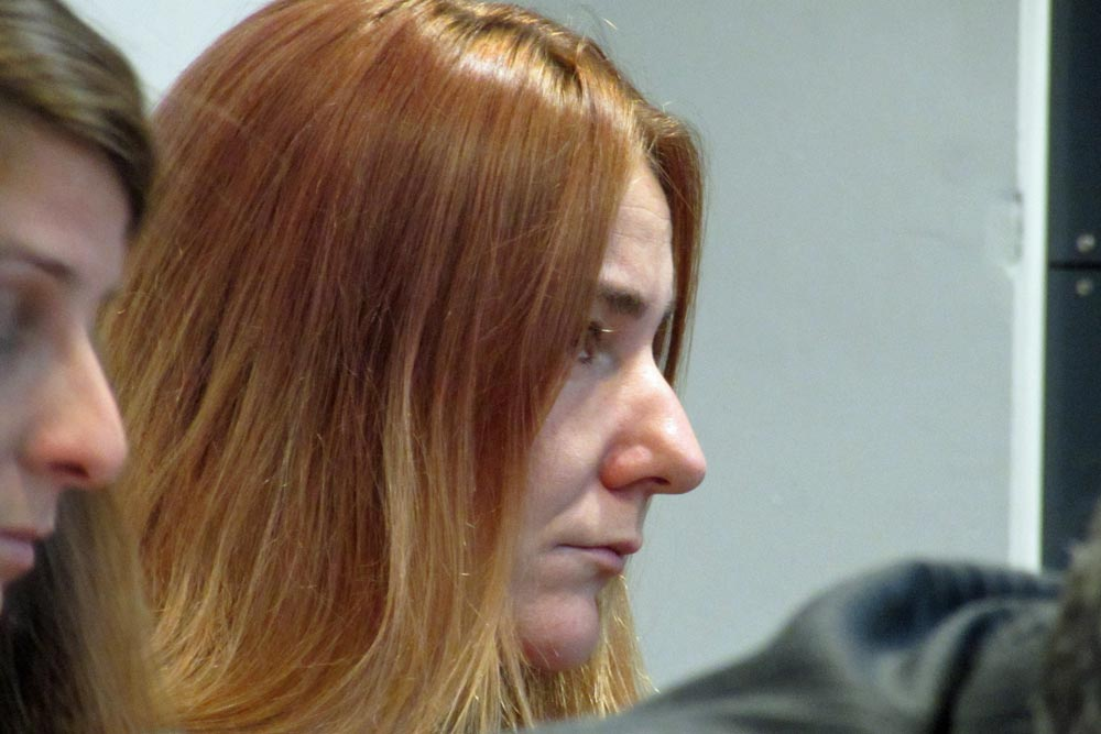 A Lompoc judge denied jail release or lowering bail in the case of Spring Morrissey, who is charged with vehicular manslaughter while intoxicated in the case of a fatal head-on collision.