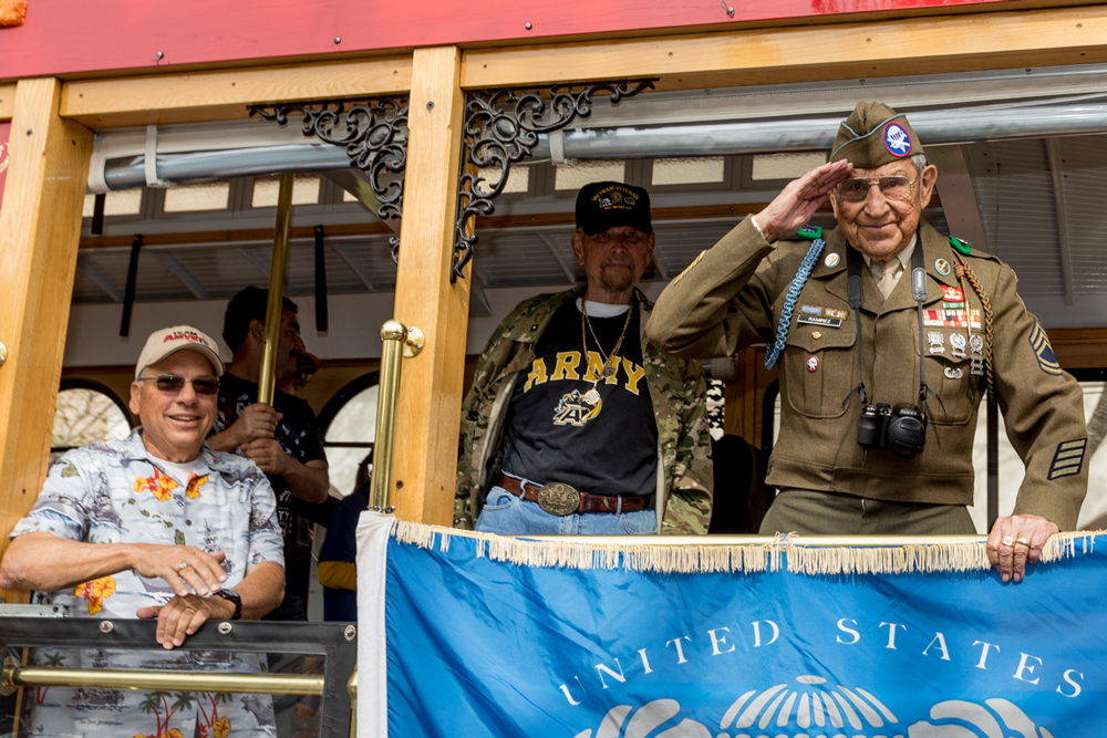 4ea57513a 3 Days of Events Planned Across Santa Barbara County for Veterans Day  Weekend