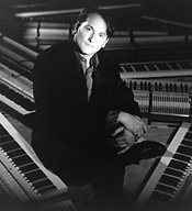 Pianist Christopher O'Riley