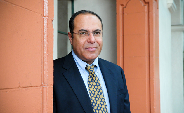 Santa Barbara psychiatrist Sherif El-Asyouty, co-founder of Recovery Road Medical Center, was on call as a medical expert witness in the trial of Dr. Conrad Murray, the physician charged and convicted in the 2009 death of Michael Jackson.
