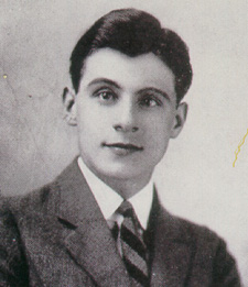 Joseph Kesselring had 12 plays produced, including Arsenic and Old Lace.