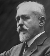 Paul Dukas wasn't easily satisfied with his compositions.