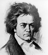 Greatness is a slippery concept, but there is no greater composer than Ludwig van Beethoven.