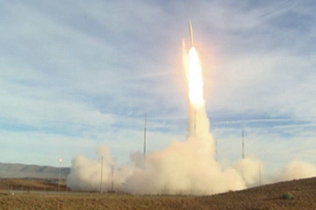 United States tests missile previously banned under arms control treaty with Russian Federation
