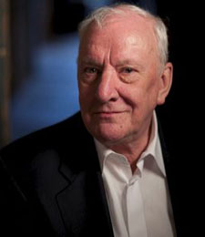 Richard Rodney Bennett has written both masses and motion picture scores.