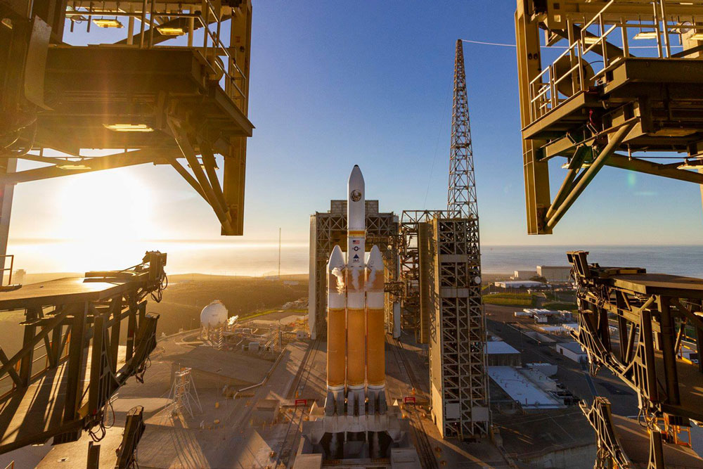 After delays, ULA expected to finally launch spy satellite