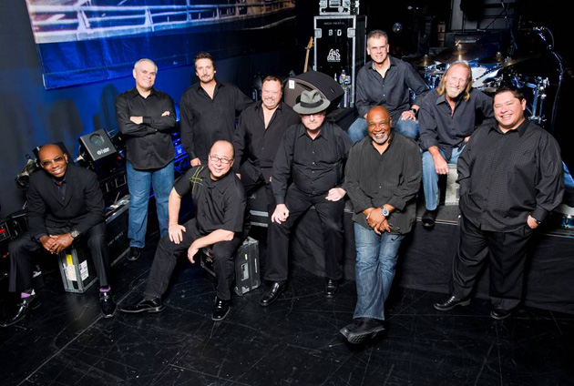 <p>Tower of Power will bring its &#8220;urban soul music&#8221; to the Chumash Casino Resort on Jan. 17.</p>