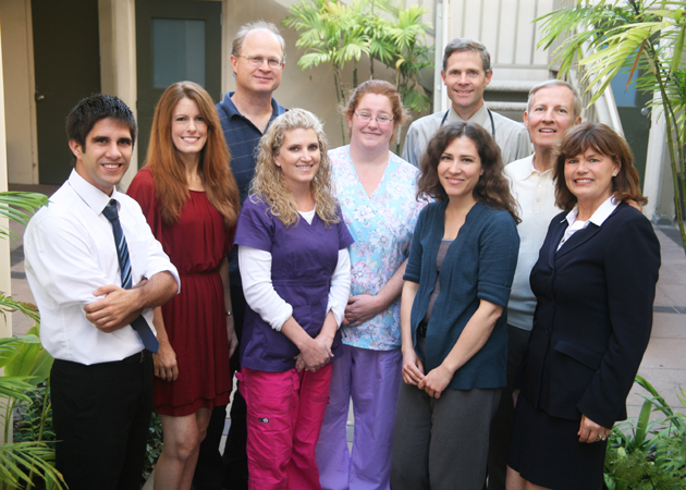 The Wellness Group of Santa Barbara offers two primary care physicians, a certified health coach, and Reiki master teacher and stem cell medicine consultant. (The Wellness Group photo)