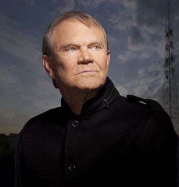 Glen Campbell performed at the Lobero Theatre on Oct. 9 in a concert to benefit the California Central Coast Chapter of the Alzheimer's Association.