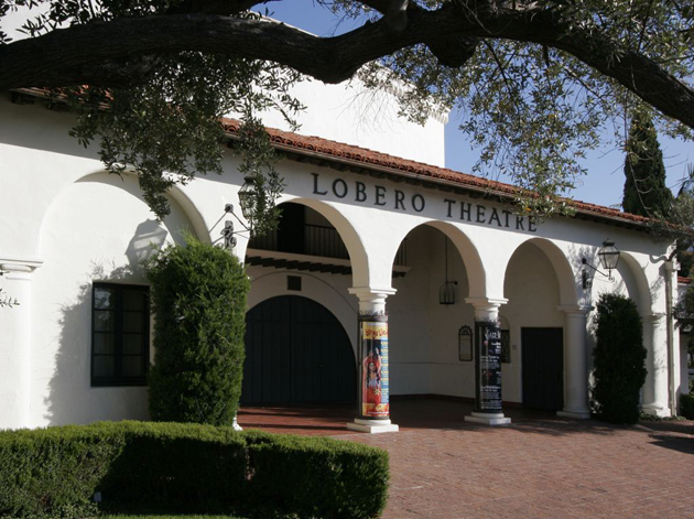 The Lobero Theatre Foundation was established in 1938 to raise funds to maintain and upgrade the physical aspects of the Lobero and to bring community-enhancing events to its stage.