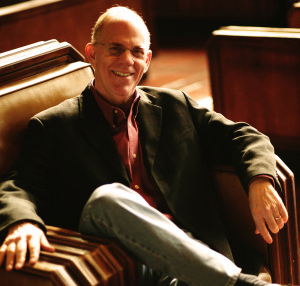 Richard Kaufman will conduct the Santa Barbara Symphony's New Year's Eve Pops concert for his fifth time.