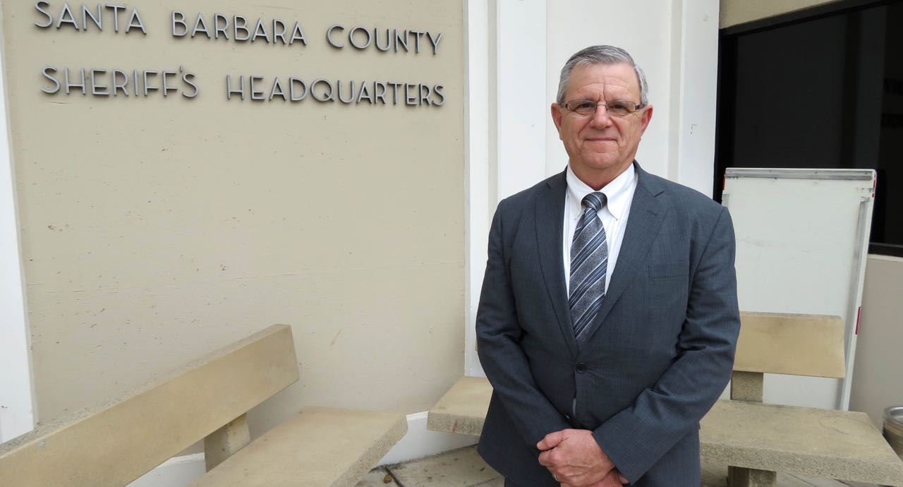 "Not the retiring type, Santa Barbara County Undersheriff Barney Melekian, 65, is settling into his new post. ""This is the most challenging time for American policing I've ever seen,"" he says. ""I think there's some work we can do."""