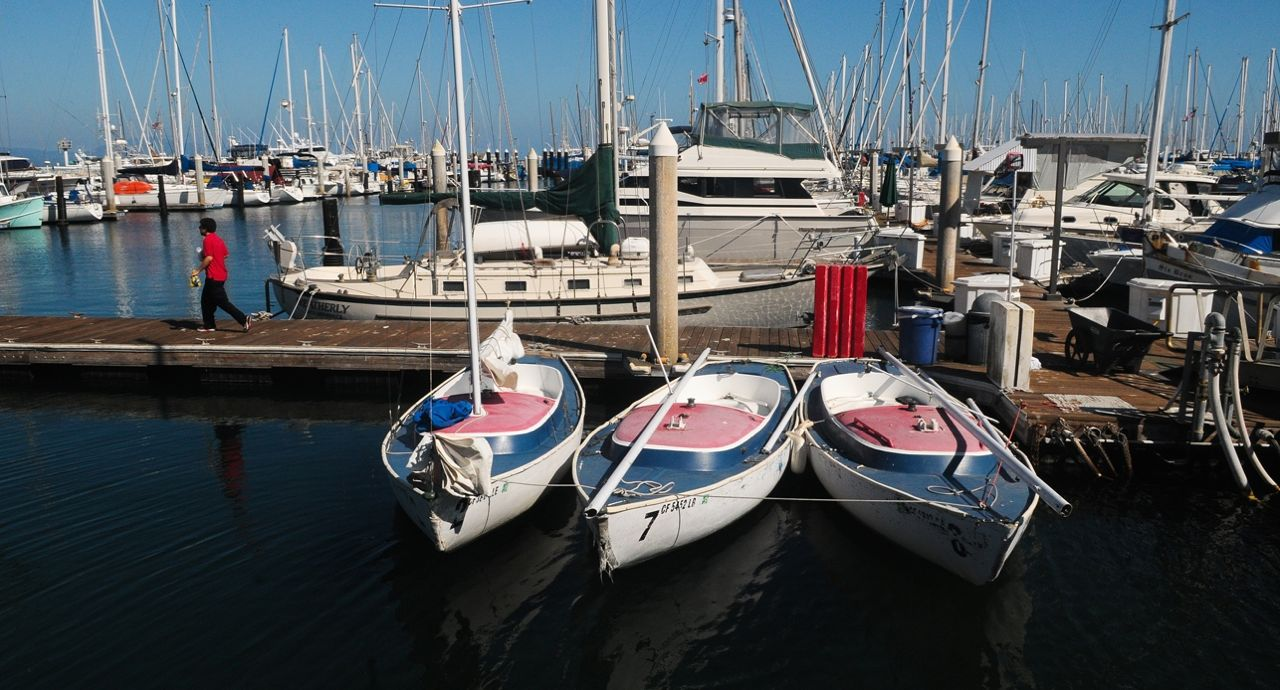 The Santa Barbara City Council recently approved $1.7 million for the last three phases of the Marina One Replacement Project. When finished, the marina will provide berths for approximately 590 vessels.
