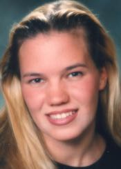 Cal Poly freshman Kristin Smart vanished on May 25, 1996. Authorities are hopeful that they've caught a break in her case. (Smart family photo)