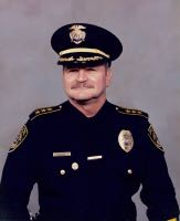 The late Aubrey Patterson, a retired Santa Maria police officer and interim chief, is remembered by former colleagues for his role in mentoring fellow officers.
