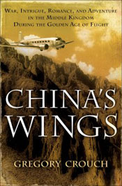 'China's Wings'