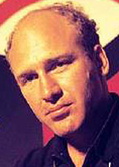 Ken Kesey wrote 'One Flew Over the Cuckoo's Nest' after working in a Menlo Park mental hospital.