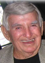 Hank Ortega was known for his love of barbecues and Big Band Swing music.