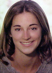Laura Wilcox was a 19-year-old college sophomore when she died in a 2001 shooting rampage by a man with severe mental illness. Her death was the catalyst to change state law so courts could order mental health treatment.