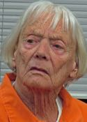 89-year-old murder suspect Marjorie Good has been released on her own recognizance. (Janene Scully / Noozhawk photo)