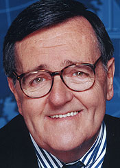 Mark Shields: I'm serious, this isn't about me.