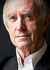 Jonathan Pryce becomes Professor Henry Higgins on Sunday at The Granada Theatre.