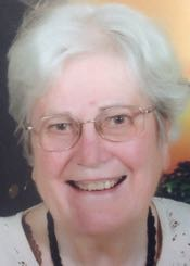 Married to her husband, Svend, for 65 years, Patricia Louise Olesen was a partner with him in Olesen & Son Masonry.