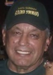 Ralph Molina was known for his love of family, and USC football.