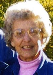 """Rochelle Terry was known as one of the """"Lunch Ladies"""" at Canalino School in Carpinteria. (Terry family photo)"""