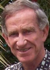 Ron Weaver, a longtime deacon at Calvary Baptist Church in Santa Barbara, retired as human resources manager for Delco Systems Operations in Goleta in 1991.