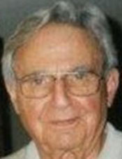 Joe Hazher, who died Jan. 30 at age 92, is survived by his wife of 68 years, Yolanda.