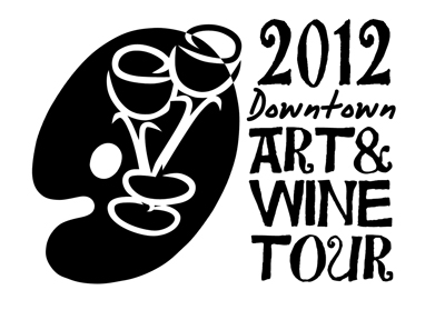 Downtown Art & Wine Tour