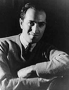George Gershwin (1898-1937) is sometimes called 'the American Schubert' — a description that's not too far-fetched.