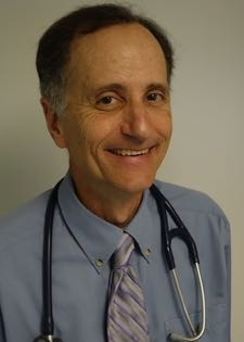Dr. Ron Faoro (St. Francis Pet Clinic photo)