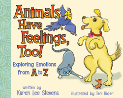 'Animals Have Feelings, Too!' will have its own launch 'paw-ty' on Oct. 16 at Dioji K-9 Resort & Athletic Club in Goleta.