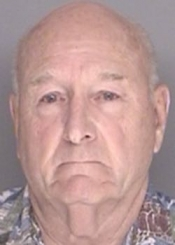Tony Durham was active in Lompoc circles. (Lompoc Police Department photo)